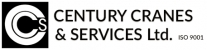 Century Cranes and Services Ltd.