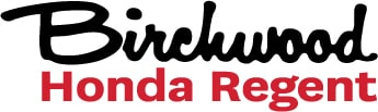 Birchwood Honda on Regent Logo