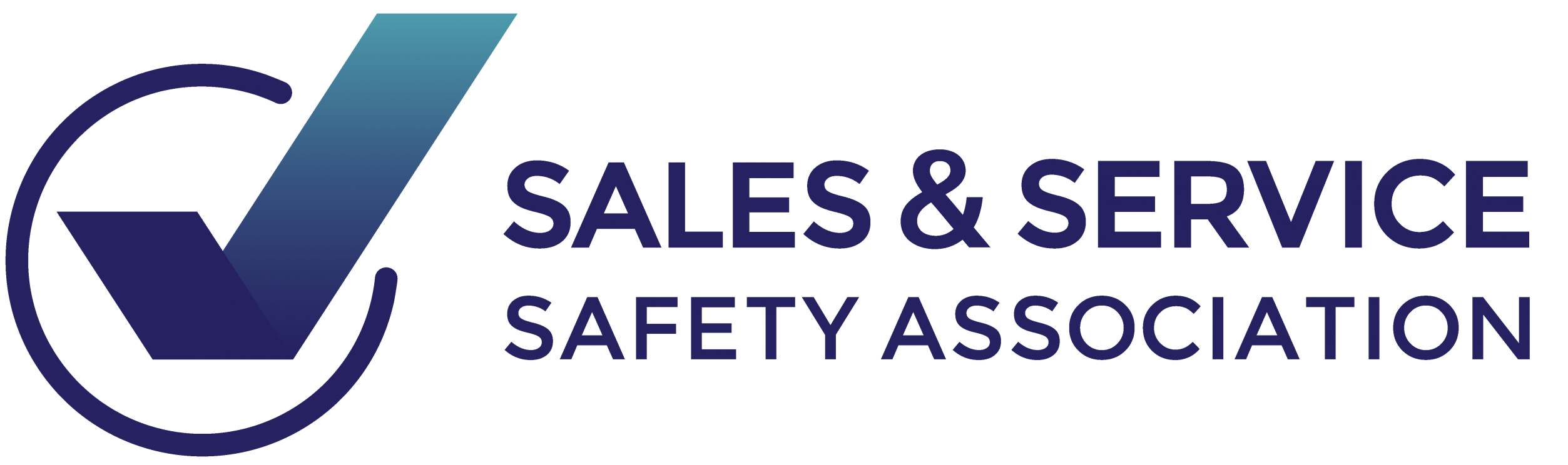 Sales and Service Safety Association
